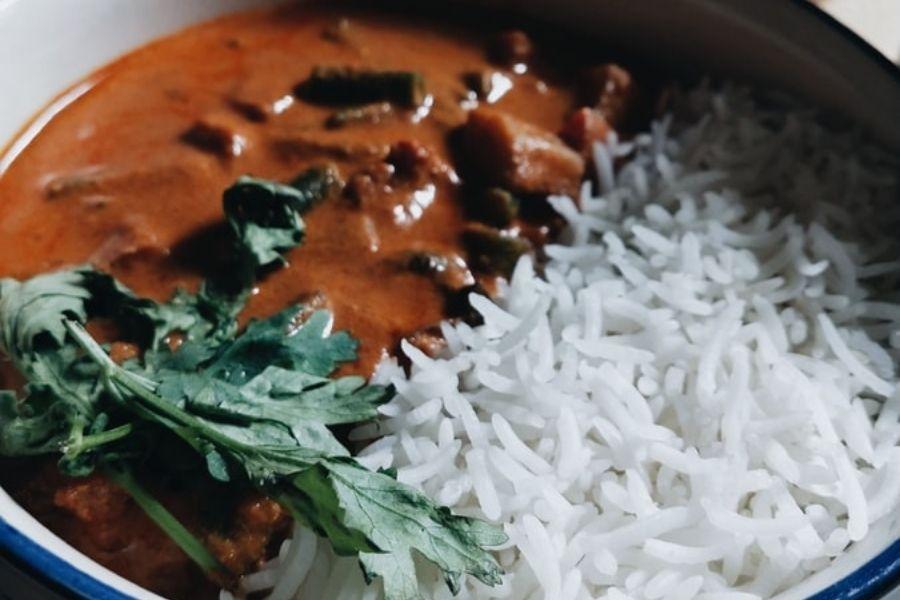 Gastronomie indienne
